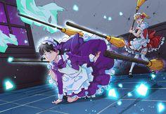 〆は蕎麦で Psycho 100, Mob Psycho, Mob Physco 100, Hetalia Anime, Anime Ships, One Punch Man, Fan Art, Manga, Crossover