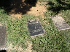 Grave Marker Redd Foxx Comedian Sanford Sons Foxx