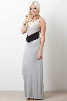 Rosalito Maxi Dress