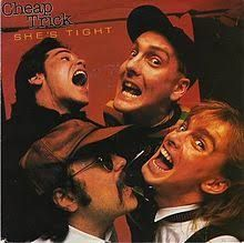 Image result for early cheap trick photos