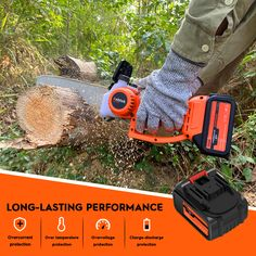 Electric Chainsaw, Wood Cutting, Leaf Blower, Pruning Shears, Tree Branches, Outdoor Power Equipment, Garden Tools, Amazon, Mini