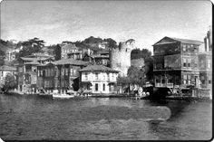 Anadoluhisarı - 1940'lar