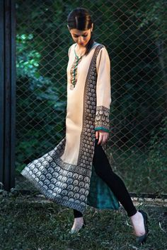 Winter Collection 2013 by Silk By Fawad Khan
