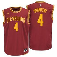 Cleveland Cavaliers Road Replica Jersey - Iman Shumpert - Mens: Cleveland Cavaliers Road Replica Jersey - Iman… #nbastore #nbastoreeurope