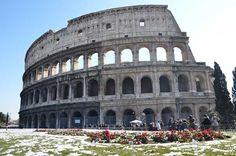 Guia de viagem de Roma grátis na internet