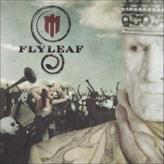 Flyleaf - Memento Mori (CD)