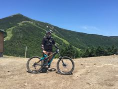 Blog: Did you know you can ride a bike down Whiteface? Whiteface Region, Adirondacks