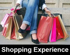 www.lyneratte.com With the Shopping Experience package, you learn to look at clothing purchases differently. After determining your profile, your fashion stylist Lyne first sets out on her own to chart a made-to-measure shopping excursion or circuit just for you.  You then make an appointment to head out together to explore the stores and boutiques chosen for you and to put their fitting rooms to the test with outfits Lyne has set aside especially for you. Good times guaranteed!