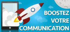 Pourquoi créer son application mobile ? Pour booster votre communication bien sûr !