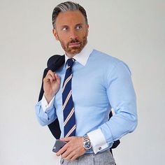 You Are The Star Of Your Own Movie. Play The Role You Were Meant To Play. The One That Is Authentically you. Not The One That Everyone Else Wants You Play Or The One That Fits In. The One That Is The True You Will Be A Blockbuster. Shirt Courtesy Of @antoshirt #christopherkorey #fashion #mensfashion #blue #gq #ootd #me #tagsforlikes #like4like #dapper #bespoke #igdaily #igers #instagood #happy #friends #family #suit #menwithclass #photooftheday #beautiful #style #instafashion #newyork #love…