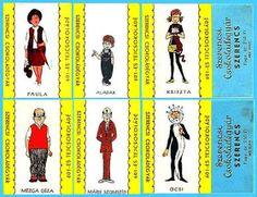 "Momenst like:""Huffnagel Steve áldassék a neve! Retro Kids, My Childhood, Hungary, Budapest, Retro Vintage, Museum, Memories, Cartoon, Baseball Cards"