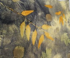 Приглашаем Вас принять участие в мастер-класе Ольги Казанской (Германия) по крашению в технике 'медиум-принт'. Тема занятия: Управление цветом и формой: Натуральные красители, растительные принты и смешанные техники на шерсти и шелке. Мастер-класс посвящен смешанной технике окрашивания войлока и шелка, для которой Дина Ронина (С-Петербург) предложила название 'медиумпринт'.