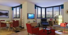 3 bedroom rental at E 94TH ST., Upper East Side, posted by Eddie Wilk on 06/04/2014 | Naked Apartments
