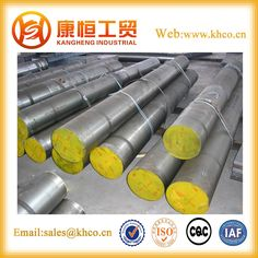 1.2767 turning hot rolled special bar steel material