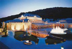 Congress Casino Baden, lower austria