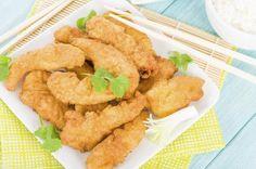 Recette chinoise du poulet croustillant au citron. Vous raffolez du poulet frit au citron qu'on vous sert au restaurant chinois et voulez savoir comment le préparer ? Ce n'est pas une recette très complexe. L'alliage du poulet avec cet agrume est réel...