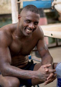 idris elba naked - Ricerca Google Idris Elba, Naked, Google