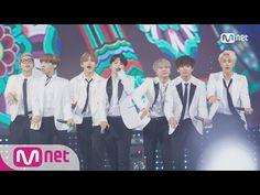 [KCON 2016 France×M COUNTDOWN] Opening Performance _ Arirang Medley(아리랑 연곡) M COUNTDOWN 160614 EP.47 - YouTube