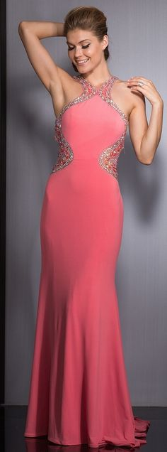 shopping for prom dress yet?? - shop prom-avenue ✨✨ http://www.prom-avenue.com/clarisse-2513-prom-dress/