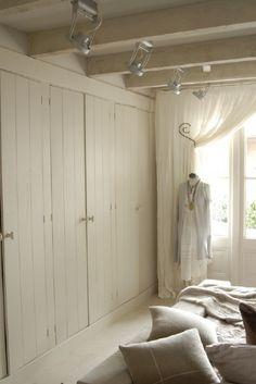 New cupboard doors for master bedroom Wardrobe Doors, Bedroom Wardrobe, Built In Wardrobe, Cozy Bedroom, Master Bedroom, Student Room, Bedroom Cupboards, Build A Closet, Built In Furniture