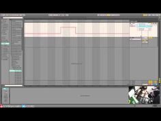 Ableton Live Ultimate Course 08 - Volume, Gain, Panning & Metering - YouTube