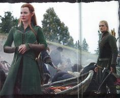 The Battle of the Five Armies: Movie Guide Visual Companion