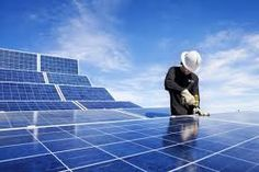 Solar Panels is equivalent to planting 269 trees for every year you have Solar panels. Lets leave our kids inherit mother earth the way we found it.