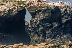 Xalomonte Fotografía: PLAYA DE LAS CATEDRALES 4