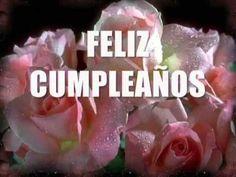 Feliz Cumpleaños  Musica Cristiana 2, 014 - Feliz Cumpleaños Birthday Wishes, Happy Birthday, Big Music, Birthdays, Messages, Youtube, San Jose, Gabriel, Pastel