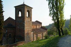Chiese Romaniche e Gotiche del Piemonte - Risultati della ricerca nell'archivio chiese