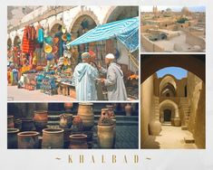 Aesthetic for the city of Khalbad, the hometown of Mina Hawker and where the story of Sand Dancer begins.
