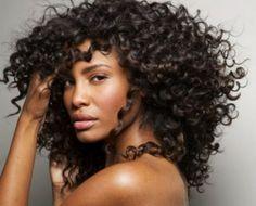 10 συμβουλές για τα σγουρά μαλλιά!