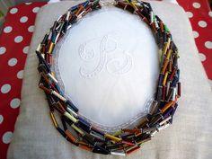 Casa Rosamunda  : Certo che riciclare le cialde da proprio tanta sod...