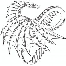 Coloring Pages Free Coloring Pages Of Mandalas Dragon Dragon