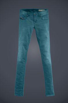 Diesel #jeans: Grupee #colourmutation