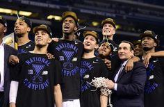 Duke Basketball: Is this Mike Krzyzewski's Most Impressive ...