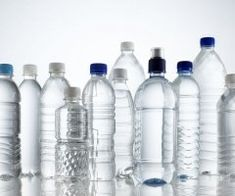 Plastic Bottles Are Silent Killers: Take a Look at What Is Written on Their Bottom! Plastic Bottles Are Silent Killers: Take a Look at What Is Written on Their Bottom!