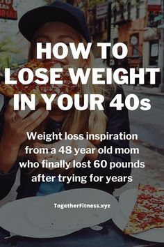 Weight Loss Tip From 48 Year Old Mom Who Lost 60 Pounds in 5 Months - Together Fitness Help Me Lose Weight, Diet Plans To Lose Weight Fast, Lose Weight Naturally, Losing Weight Tips, Healthy Weight Loss, Weight Loss Tips, Cardio Routine, Lose 30 Pounds, Weight Loss Inspiration