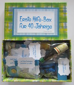 diy birthday box ideas Diamantins H - Birthday Presents, 40th Birthday, Happy Birthday, Birthday Wishes, Birthday Box Ideas, Diy Presents, Diy Gifts, Explosion Box, Little Gifts