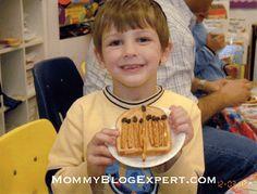 12 Hanukkah Menorah DIY Easy Elegant Arts & Crafts for Kids to Make for this Jewish Holiday Hanukkah Crafts, Hanukkah Food, Hanukkah Decorations, Hanukkah Menorah, Hannukah, Holiday Crafts, Jewish Menorah, Baseball Birthday Invitations, Crafts For Kids To Make