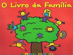 O+livro+da+família  by beebgondomar via slideshare