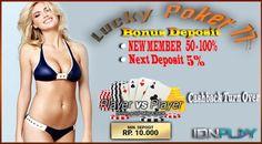 Promo Terbesar Imlek 2017 Situs Poker Teraman - Luckypoker77