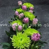 florystyka funeralna na Stylowi.pl Funeral Flower Arrangements, Beautiful Flower Arrangements, Floral Arrangements, Beautiful Flowers, Fall Flowers, Diy Flowers, Paper Flowers, Wedding Flowers, Grave Flowers