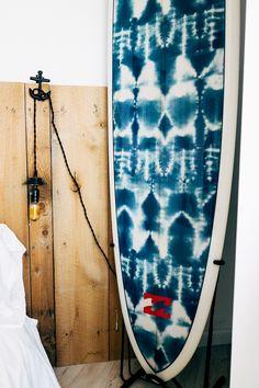 Billabong Surfboard  Photo: BAM & Co.