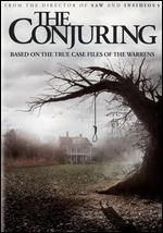 The Conjuring -- Out 10/22/2013