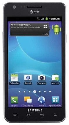 Samsung Galaxy S II AT Your Cash Offer:$53.00