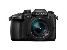 Panasonic LUMIX Mirrorless Camera with Leica DG Lens and Accessory Bundle, Leica, Canon Eos Rebel, Best Professional Camera, Distance Focale, Best Camera For Photography, Best Digital Camera, Digital Cameras, Digital Slr, Panasonic Camera