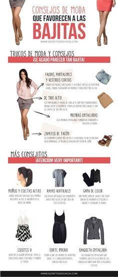 Moda Mujer Bajitas Y Gorditas Trendy Ideas Look Fashion, Fashion Beauty, Fashion Outfits, Womens Fashion, Fashion Hacks, Autumn Fashion, Style Work, Mode Style, Looks Chic