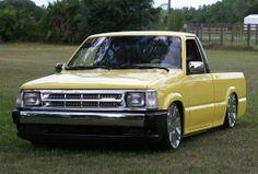 1987 Mazda B2200