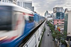 On your way to Bangkok? If you need a tip of where to go, what to do and when, Backyard Travel's Bangkok specialist Khun A has revealed all in her 'My City' blog.
